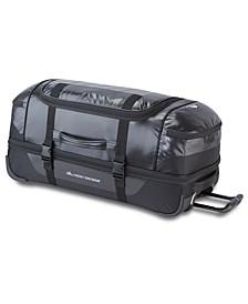 """Kennesaw 30"""" Drop-Bottom Wheeled Duffel Bag"""