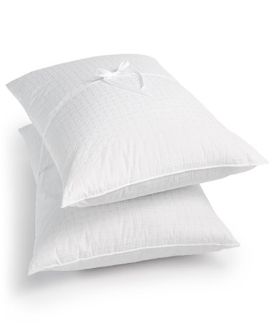 Tommy Hilfiger Abstract Monogram King 2-Pack Pillows