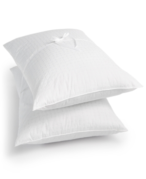 Tommy Hilfiger Abstract Monogram King 2Pack Pillows