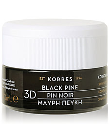 Korres Black Pine 3D Day Cream, 40 ml