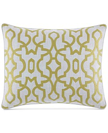 "Tommy Bahama Palmiers 16"" x 20"" Decorative Pillow"