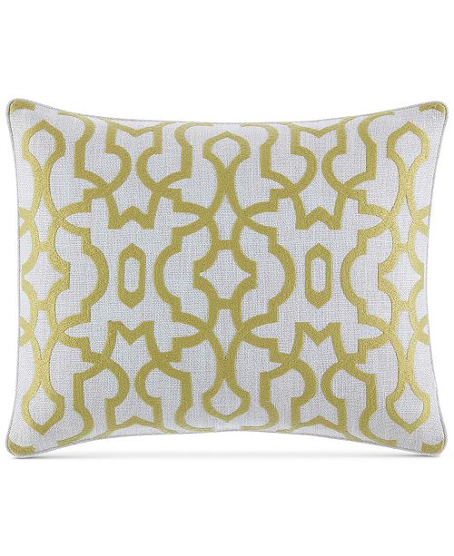 Tommy Bahama Home Tommy Bahama Palmiers 40 X 40 Decorative Pillow Extraordinary Tommy Bahama Decorative Pillows