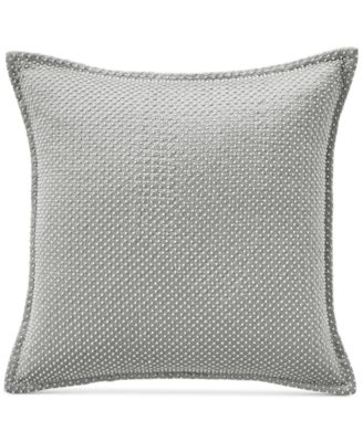 """Muse 18"""" x 18"""" Decorative Pillow, Created for Macy's"""
