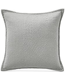 """CLOSEOUT! Muse 18"""" x 18"""" Decorative Pillow, Created for Macy's"""