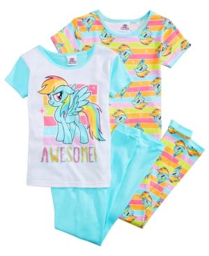 My Little Pony 4-Pc....