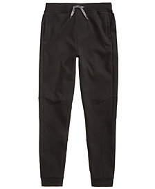 Ideology Core Jogger Pants, Big Boys, Created for Macy's