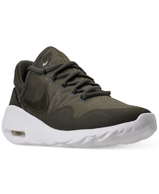 Nike Women's Air Max Sasha SE Casual Sneakers from Finish Line