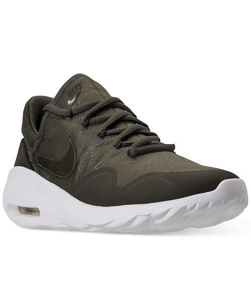 Nike Women s Air Max Sasha SE Casual Sneakers from Finish Line ... a8b83988f