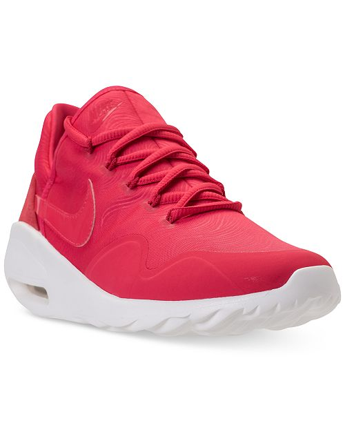 9403670761 Nike Women's Air Max Sasha SE Casual Sneakers from Finish Line ...