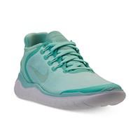 Nike Womens Free Run 2018 Running Sneakers