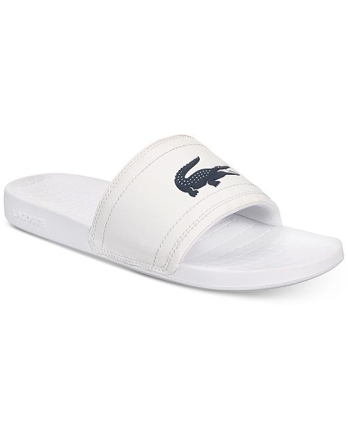 55d04b2c6ce8e ... Lacoste Men s Frasier 118 2 Sandals