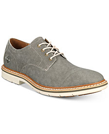 Timberland Men's Naples Trail Oxfords