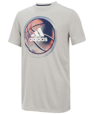 t shirt adidas basket
