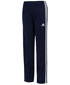 adidas Toddler Boys Iconic Tricot Pants