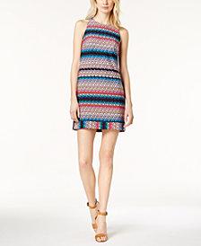Trina Turk Macee Printed Shift Dress
