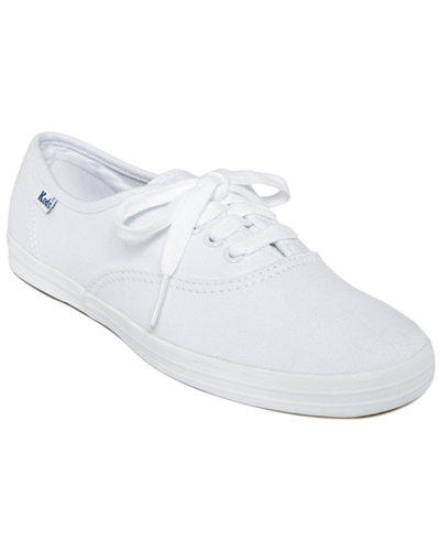 Keds Women's Champion Oxford Sneakers - Sneakers - Shoes - Macy's