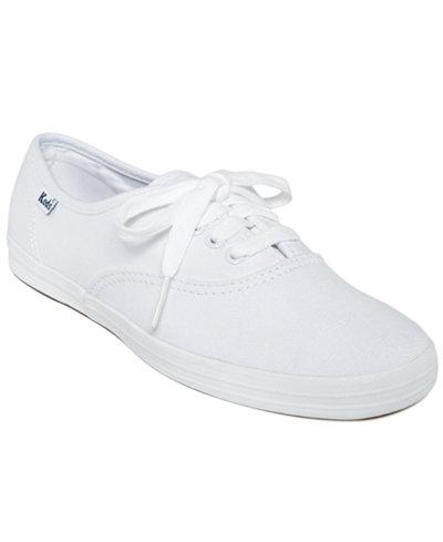 Keds Champion Women S Oxford Shoes