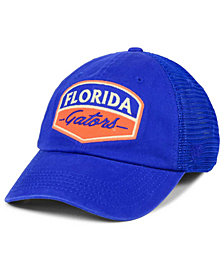 Top of the World Florida Gators Society Adjustable Cap