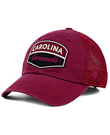 Top of the World South Carolina Gamecocks Society Adjustable Cap