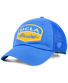 Top of the World UCLA Bruins Society Adjustable Cap