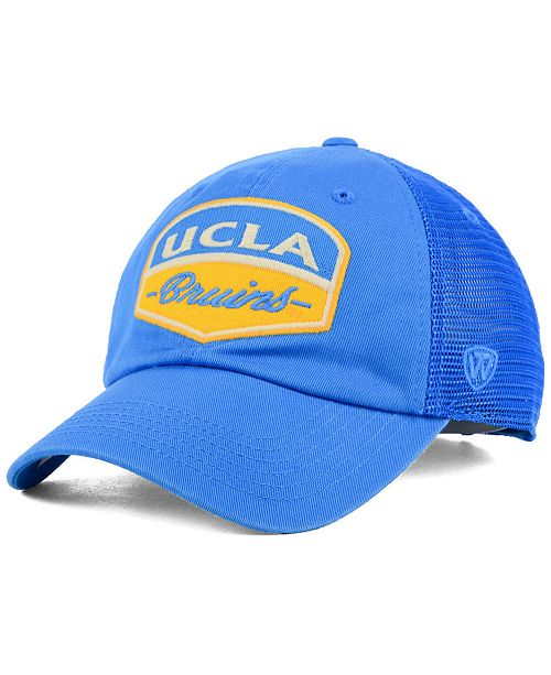 100% authentic ec4cd 605df ... Top of the World UCLA Bruins Society Adjustable Cap ...
