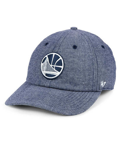'47 Brand Golden State Warriors Emery CLEAN UP Cap