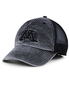 Top of the World Minnesota Golden Gophers Ploom Adjustable Cap