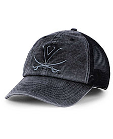 Top of the World Virginia Cavaliers Ploom Adjustable Cap