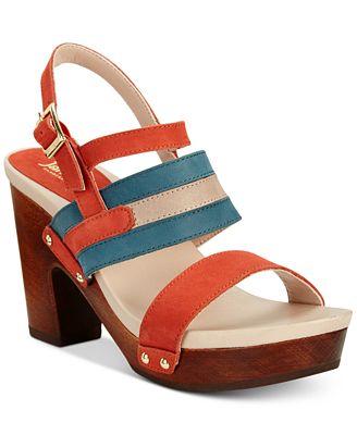 Jambu Viola Dress Sandals Women's Shoes