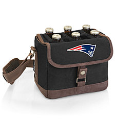 Picnic Time New England Patriots Beer Caddy