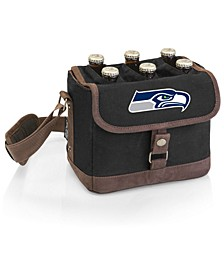 Seattle Seahawks Beer Caddy