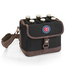 Picnic Time Chicago Cubs Beer Caddy