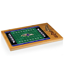 Picnic Time Baltimore Ravens Icon Cutting Board