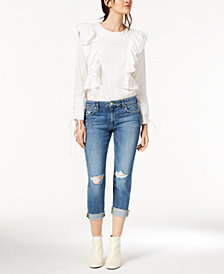 Joe's Jeans The Smith Crop Jeans