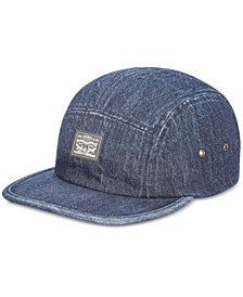 Levi's® Men's Denim Camp Hat