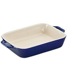 Staub Rectangular Baking Dish