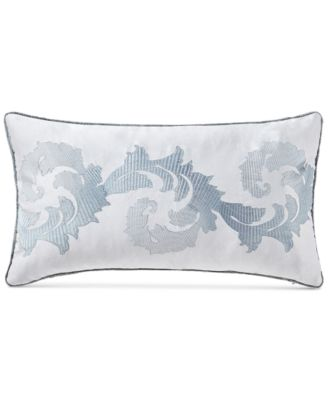 "Farrah  11"" x 20"" Breakfast Decorative Pillow"