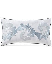 "Waterford Farrah  11"" x 20"" Breakfast Decorative Pillow"