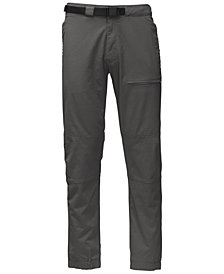 The North Face Men's Rock Wall Climbing Pants