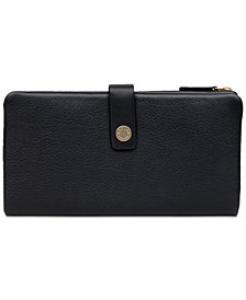 Radley London Larks Wood Large Tab Matinee Wallet