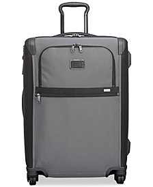 "Tumi Alpha 2 26"" Short Trip Expandable Spinner Suitcase"