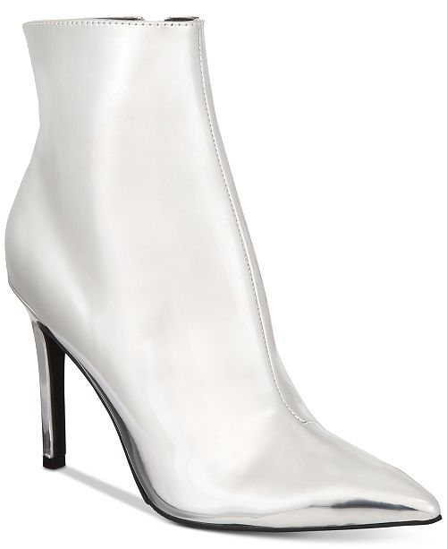 d0784aa3a453 ... Thalia Sodi Rylie Pointed Toe Ankle Booties
