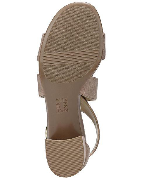 ac7836493298 ... Naturalizer Amelia Dress Sandals