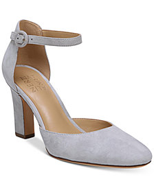 Naturalizer Gianna Ankle-Strap Pumps