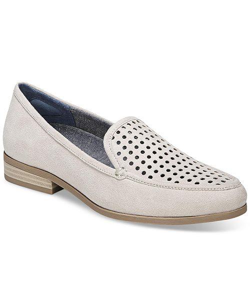 9546d0dbdea Dr. Scholl s Excite Chop Loafers   Reviews - Flats - Shoes - Macy s