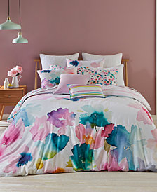 bluebellgray Sanna 3-Pc. Full/Queen Duvet Cover Set