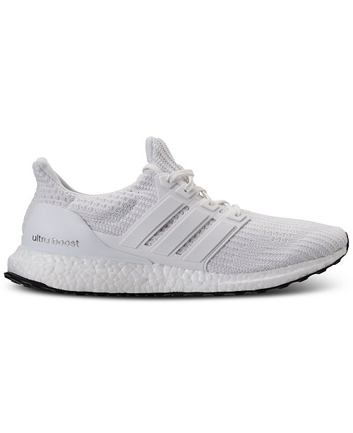314799d24d80e6 adidas Men s UltraBoost Running Sneakers from Finish Line   Reviews ...