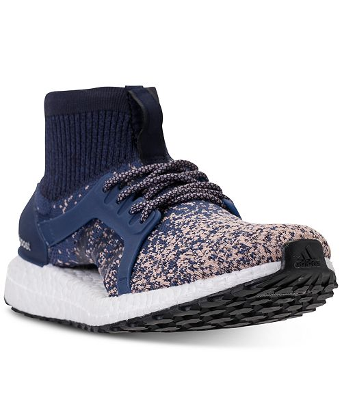 best loved 29e66 07c8a adidas Women's UltraBOOST X ATR Running Sneakers from Finish ...