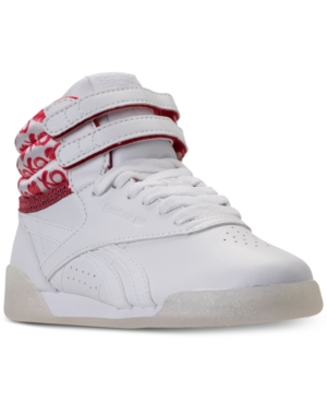 Reebok Big Girls' Freestyle...