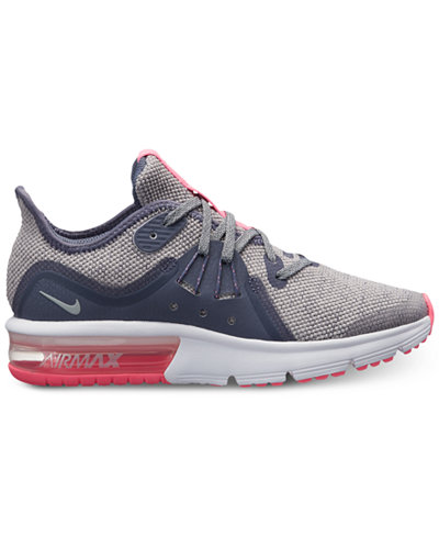 Store Promo Code Nike Girls Kids Air Max 1 Running Shoes